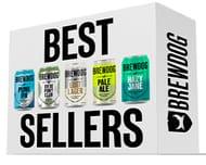 Brewdog Best Sellers Beer 48 Can Bundle