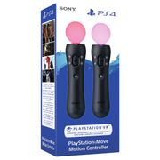Sony PlayStation Move Motion Controller Twin Pack - Only £69.99!