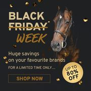 Up to 80% off at Equine Superstore
