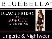 BLUEBELLA BLACK FRIDAY SALE - ENDS TUESDAY!
