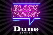 Dune Black Friday - Up To 40% off Everything!
