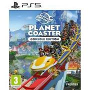 Planet Coaster Console Edition (PS5) - Only £31.95!