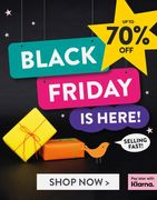Cosatto - Black Friday - up to 70% Off