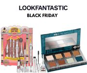 LOOKFANTASTIC Black Friday - Up To 50% Off Benefit, Urban Decay, Lancome & More!