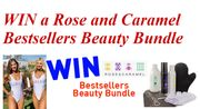 WIN 1 Of 2 Rose & Caramel Beauty Bundles *A Bestseller!