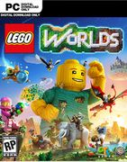 Lego Worlds PC - Only £1.99!