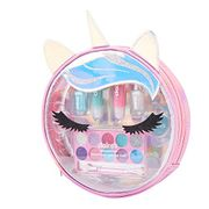 Claires Unicorn Head Makeup Set