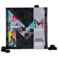 Absolute Black 100% Cocoa Advent Calendar (Vegan)