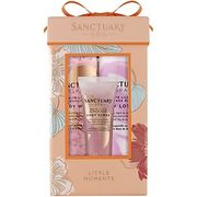 Little Moments Gift Set  RRP: £15.00  £10.05  Save: £4.95