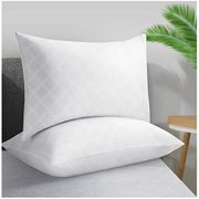 50% Pack of 2 Hotel Style Pillows