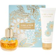 ELIE SAAB Girl of Now EDP Gift Set Free Delivery