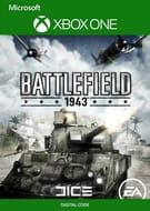 Xbox One Battlefield 1943 £0.99 at CDKeys