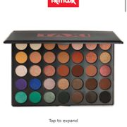 W7 Most Wanted Eyeshadow Palette 55g