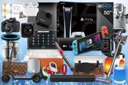 Black Friday Mystery Deal - PlayStation 5, Dyson Airwrap, Keplin & More