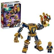 LEGO MARVEL AVENGERS - Thanos Mech (76141)