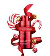 Receive 9 Complimentary Samples on a £25 spend at CLARINS One Day Only Free Del