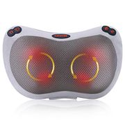 Half Price! Shiatsu Neck and Back Massager Pillow with Heat