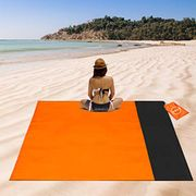 Prime Only Deal!YOYI Beach Blanket,Picnic Blanket 210*175 Cm