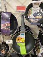 Salter Essentials 28cm Wok
