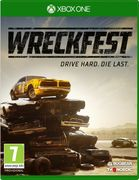 Wreckfest XBox One & PS4 - Only £16.95!