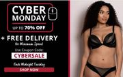 Up to 70% off & Free Delivery with Code