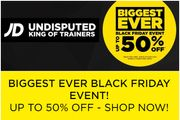 JD Sports MEGA BLACK FRIDAY SALE CONTINUES! up to 50% off Nike, Adidas, & More!