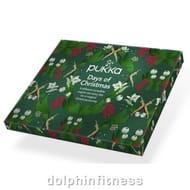 Pukka Days of Christmas Advent Calendar - 24 Teas
