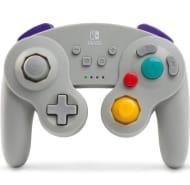 CHEAP! PowerA GameCube Style Wireless Controller (Used) (Nintendo Switch)