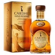 Cardhu Gold Reserve Single Malt Scotch Whisky 70cl