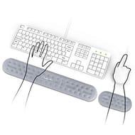 Keyboard & Mouse Wrist Rest Pad