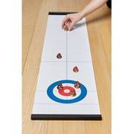 Poo Curling Game