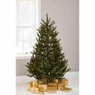 Prelit Artificial 6ft Christmas Tree