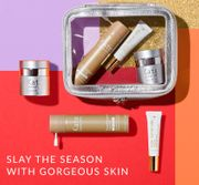 30% off Moisturisers and Face Products.