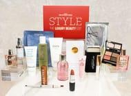 LatestInBeauty Style Luxury Beauty Box