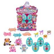 Rainbocorns Itzy Glitzy Surprise Collectible Eggs