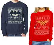 Special Offer - Christmas Jumpers & T-Shirts Less than £10.00!