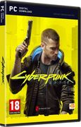 Cyberpunk 2077 PC Map of Night City, Sticker, Postcards - Only £39.85!