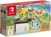 Nintendo Switch (Welcome to Animal Crossing New Horizons Edition)
