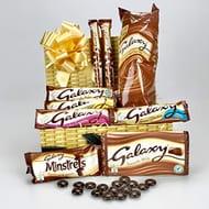 Luxury Galaxy Chocolate Hamper Gift Box