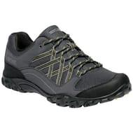 Regatta Edgepoint III Waterproof Walking Shoes - Only £24!
