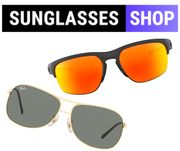 Sunglasses Shop Sale - up to 50% Off!