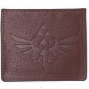 The Legend of Zelda Faux Leather Wingcrest Card Wallet £6.98 Delivered