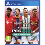eFootball PES: Pro Evolution Soccer 2021 - Season Update (PS4/Xbox One)