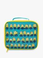Minions Children's Lunch Bag, Blue/Yellow