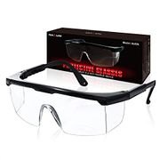 35% off NASUM Safety Goggles