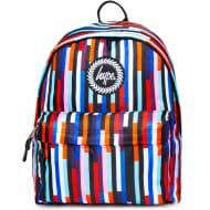 Hype Stripe 18L Backpack