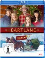 Heartland: The Movie (Blu-ray) (Used)