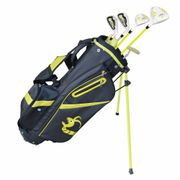 Woodworm Zoom V2 Junior Golf Clubs Package Set - £69.99 at the SportsHQ