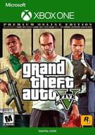 Xbox One GTA v Premium Edition £12.29 at CDKeys