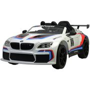 BMW GT3 Replica 12V Powered Ride on Car with Remote Control